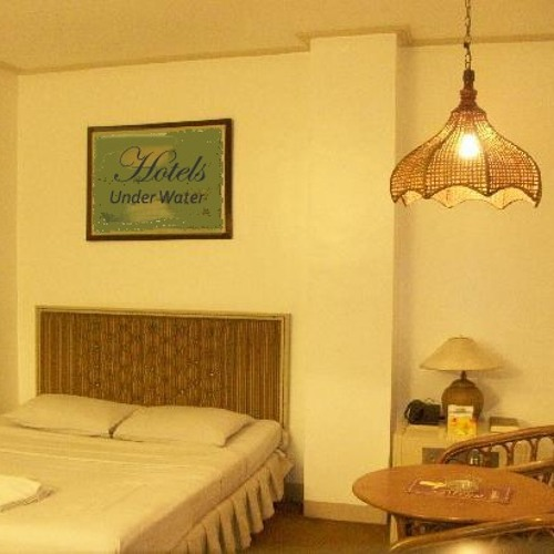 Arythmia - Hotels (raw & unedited)