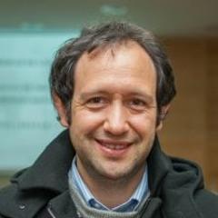 Sylvain Marcellini - Profesor Facultad de Ciencias Biológicas UdeC