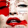 MADONNA - LIVING FOR LOVE [DJ AMANDA VS ELEPHANTE]