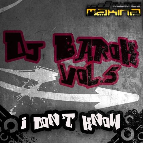 DJ BAROK VOL.5 - RETURN TO DISPAIR Previa