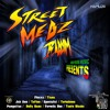Teflon - Caah Box Mi (Street Medz Riddim) - Fams House Music