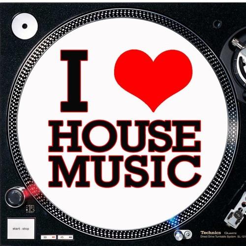 Electronic House & House