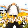 PARODIA DE LA GOZADERA   'LA IGNORADERA'   FRANDA   WHAT THE CHIC   BRUNOACME