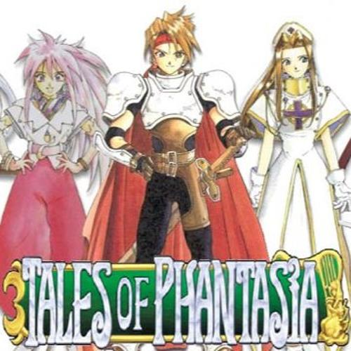 Fighting of the Spirits  Tales of Phantasia/Symphonia(Remix)