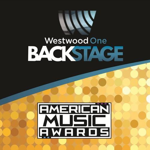 2015 AMAs #WWOBackstage: Lindsey Stirling