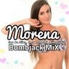 Geo Da Silva, Jack Mazzoni & Alien Cut - Morena @Bombjack HiMix