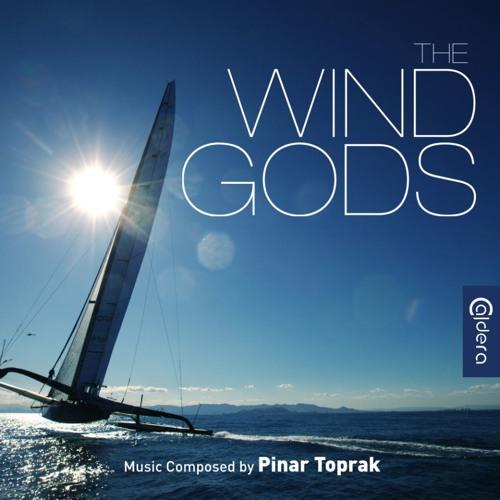 The Wind Gods - Pinar Toprak