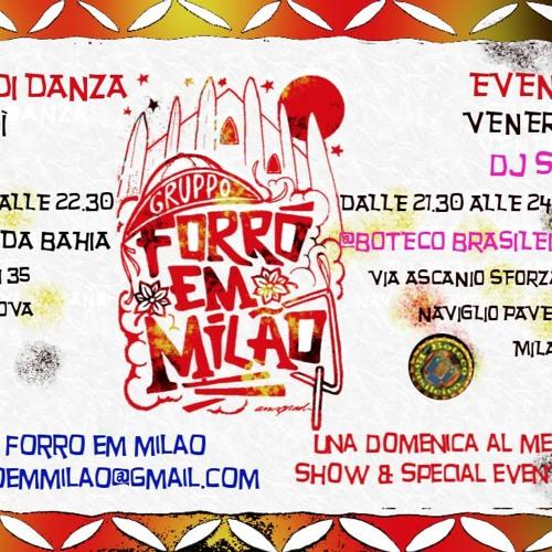 Playlist Pe De Serra November