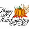 Sermon Thanksgiving Part1