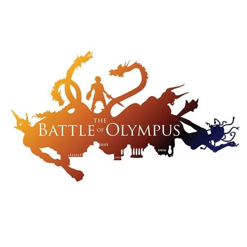 Rhys Ayr-Cullen - The Battle Of Olympus - Peleponnesus (Final Piano Instrumental Remake)