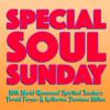 EPISODE #27: BJM RADIO SHOW  - SPECIAL SOUL SUNDAY (WORLD PREMIERE EPISODE!)
