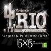 Conjunto Rio Grande Mix 2015 Vol..59 (New Drops 2016) Dj Faros Carreta