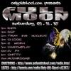 FX - Live on OnlyOldskool radio - FULL MOON SHOW - 21-Nov-15