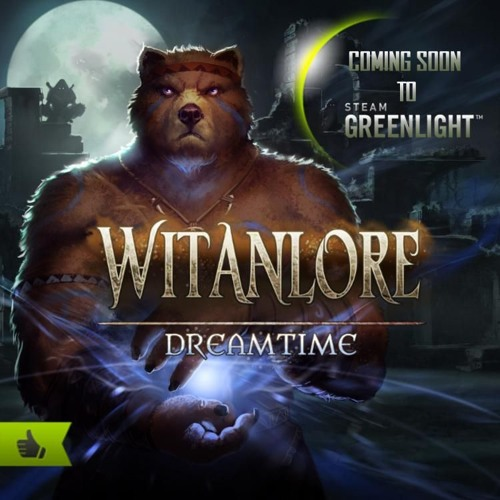 Witanlore: Dreamtime - Oghdan's dream