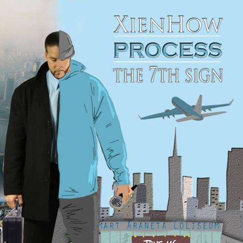 XienHow - Evolution (Prod. Soul Theory)