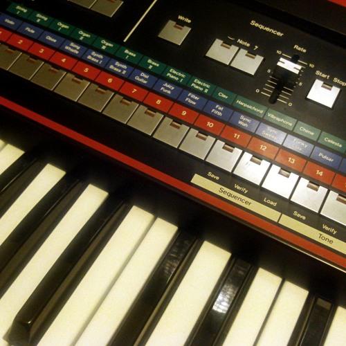 Roland JX-3P Sound Demos