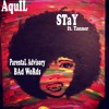 Download Stay Ft. Tanner (Prod. by J-Louis) - Aquil Mp3
