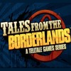 Tales from the Borderlands — Tales from the Borderlands Suite (Extended Main Menu)