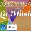 La Magia De La Musica - Coro Virtual, Matthew Curtis Y Banda