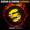 R3hab & KSHMR & MAKJ & Henry Fong - Strong ( Jeremy Causse Bootleg )