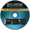 Write And Make Your Own Tracks With Easy To Use Dr. Drum Software