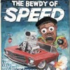 IN A SILENT WAY by Dave Graney and the mistLY  from the BEWDY OF SPEED