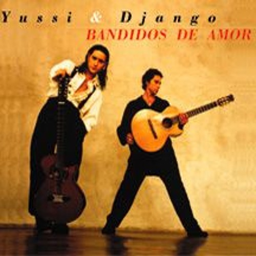 Arroyo Seco - Yussi & Django