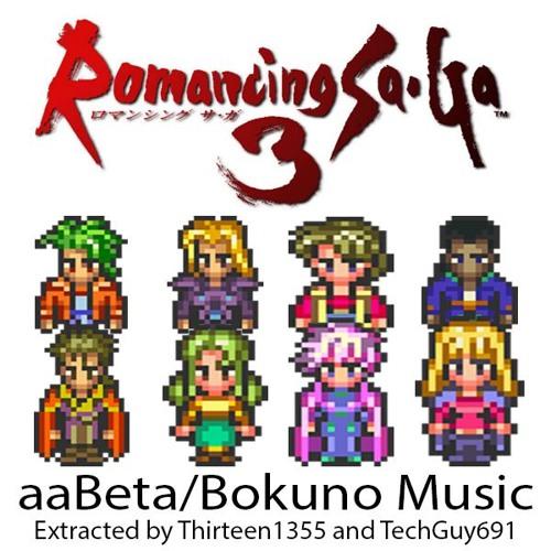Melody Of Evil And Divinity - Minstrel Song (Romancing SaGa