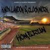 Knox Landon And Clockwork - Homerun