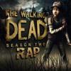 THE WALKING DEAD SEASON 2 TELLTALE RAP「Debo Continuar」║ JAY-F