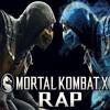 MORTAL KOMBAT X RAP「Vamos a Luchar」║ JAY-F