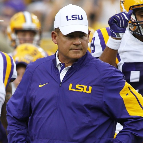 Les Miles meeting with LSU players Monday; What's happening?