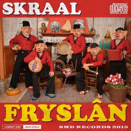 Skraal - Fryslân