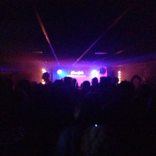 Future Garden DJs LIVE @ The Masked Ball - Closing set