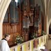 Hill Orgel in Berlin - Timo Ziesche spielt Percy Whitlock, Allegretto I Aus Five Short Preludes