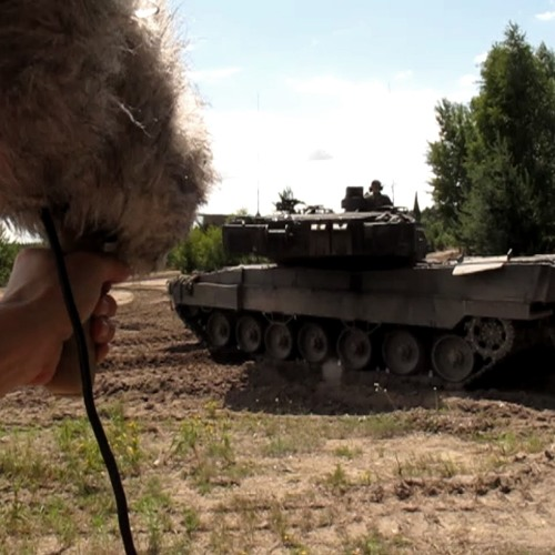 Pssst Leopard 2A7+