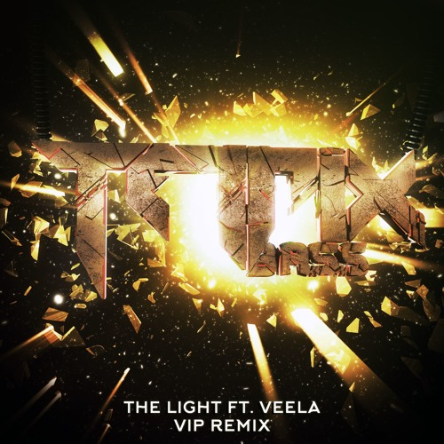 Tetrix Bass feat. Veela - The Light VIP (Remix)