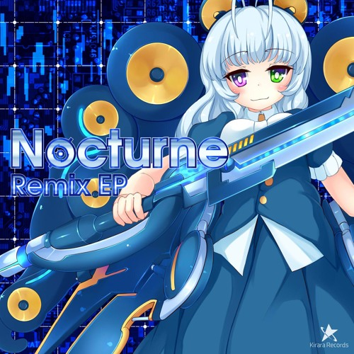 【KREP-002】 Nocturne EP