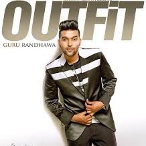 Outfit Guru randhawa feat preet hundal