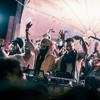Sabo & Goldcap - Live @ The Favela Bar (Lightning In A Bottle 2015)