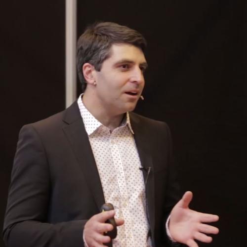 Motivation Beyond Money - Keynote Talk