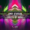 Amir Afargan - Voices Of India (Original Mix) [Playmo Sounds]
