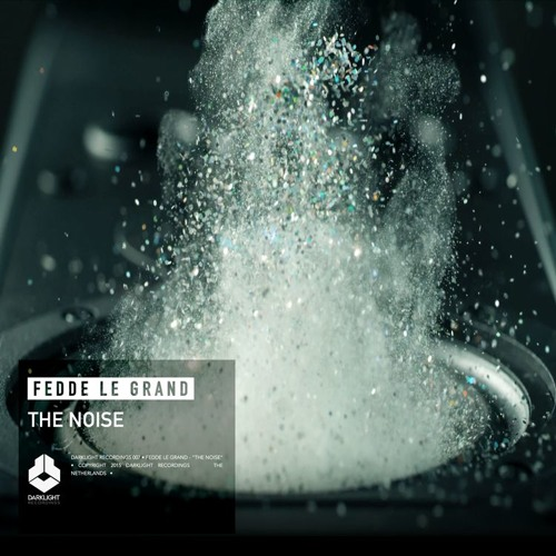Fedde Le Grand - The Noise (DYMEJSZYN Bounce Edit)