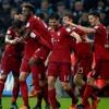 Schalke 1 - 3 FC Bayern! League leaders march on unbeaten