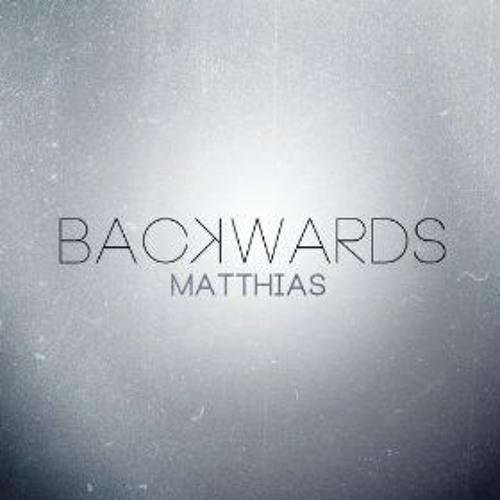 Backwards - Matthias Original