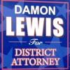Damon Lewis Interview - 1300 WTLS