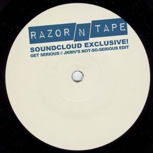 Get Serious (JKriv's Not-So-Serious Edit) by Razor-N-Tape