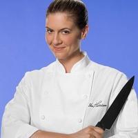 Chef Amanda Freitag (American Diner Revival)