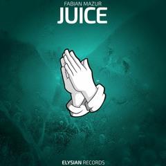 Fabian Mazur - Juice