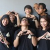 Abstract - Resah (Payung Teduh Cover)